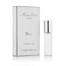 Парфюмерное масло Christian Dior Miss Dior Blooming Bouquet